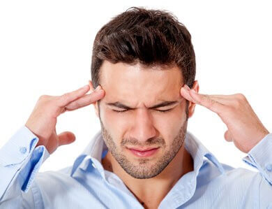 Got-Headaches - Headaches – Simple or Serious?