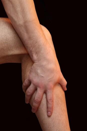 leg-cramp - Leg Cramp Relief